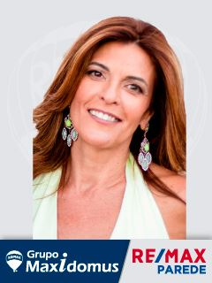 Patricia Almeida Costa - RE/MAX - Parede