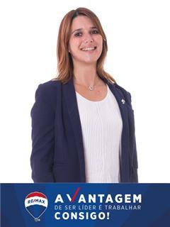 Mortgage Advisor - Cátia Mosca - RE/MAX - Vantagem Lezíria