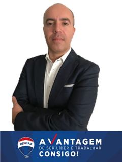 Rodolfo Graça - RE/MAX - Vantagem Atlântico