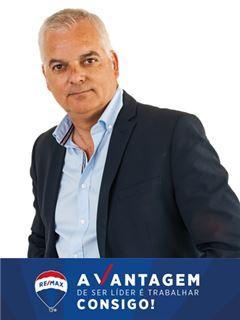 Mortgage Advisor - Vitor Ganço - RE/MAX - Vantagem Invicta