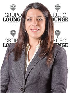 Licensed Assistant - Isabel Carrasquinho - Assistente de Paula Gaspar - RE/MAX - Lounge