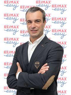 Nuno Pereira - RE/MAX - Easy Start