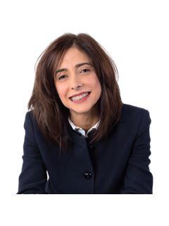 Helena Dantas - Gestora de Recursos Humanos - RE/MAX - Win