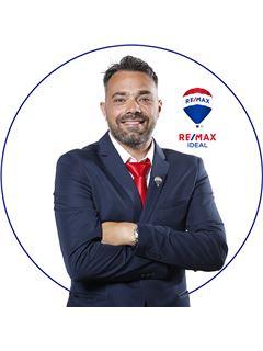 Luís Barreiros - RE/MAX - Ideal