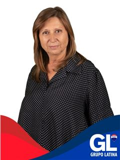 Paula Serém - RE/MAX - Latina II