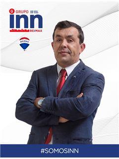 Humberto Oliveira - RE/MAX - Inn III