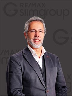Broker/Owner - Paulo Caiado - RE/MAX - Miraflores