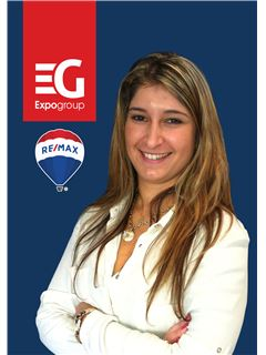 Rita Sousa - RE/MAX - Costa Do Sol