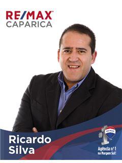 Licensed Assistant - Ricardo Silva - Assistente de Luis Galante - RE/MAX - Caparica