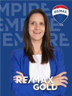Joana Morgado - RE/MAX - Gold