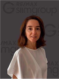 Margarida Montezuma - RE/MAX - Capital
