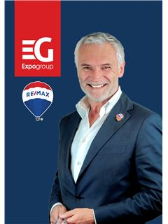 Rogério Neto - RE/MAX - Expo