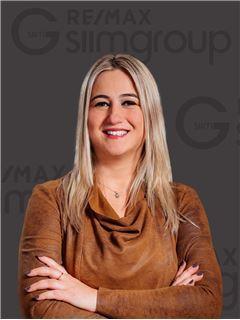 Rental Manager - Dina Duarte - RE/MAX - Capital