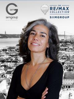 Susana Páscoa da Silva - RE/MAX Collection - Siimgroup