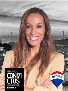 Team Manager - Ana Aragonês - RE/MAX - ConviCtus