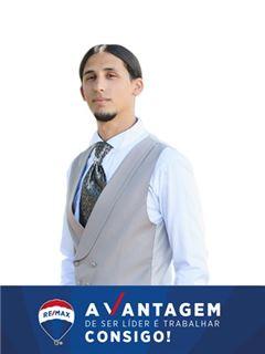Fernando Augusto - Web Designer - RE/MAX - Vantagem Lezíria