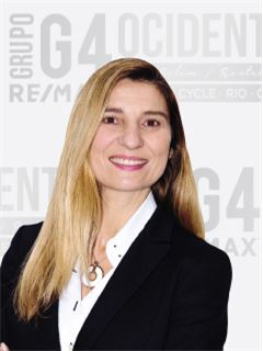 Marina Raimundo - RE/MAX - G4 Ocidental