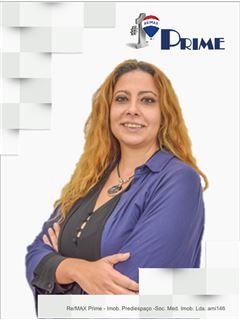 Helena Fernandes - RE/MAX - Prime