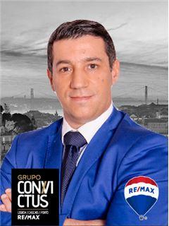 Nuno Fernandes - RE/MAX - ConviCtus