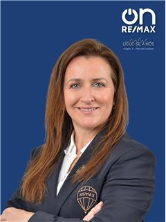 Sonia Mendonça - RE/MAX - On