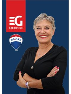 Isabel Coelho - RE/MAX - Expo