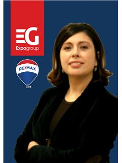 Paula Mendes - RE/MAX - Costa Do Sol