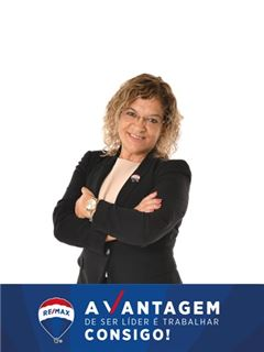 Maria José Costa - RE/MAX - Vantagem Central