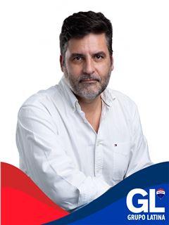 José Diogo Madeira - RE/MAX - Latina II