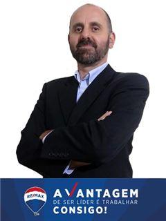 Filipe Reis - RE/MAX - Vantagem Gaya