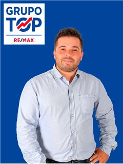 Lucas Sala - Equipa Vasco Pereira e Jorge Monteiro - RE/MAX - Top