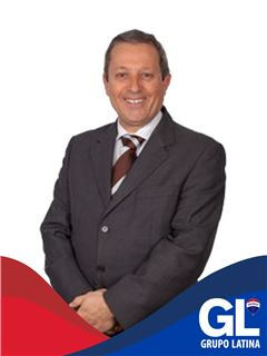 Lettings Advisor - Luís Paixão - RE/MAX - Latina