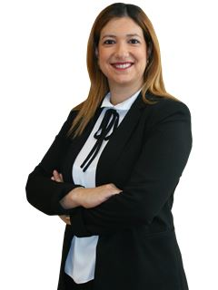 Patrícia Soares - RE/MAX - Plus
