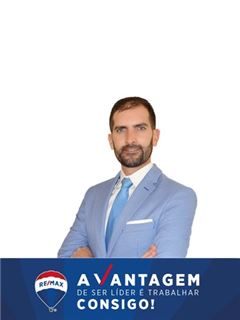 Samuel Augusto - Parceria com Solange Cunha - RE/MAX - Vantagem Central