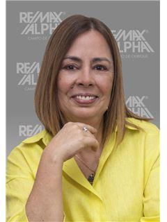 Ana Paula Gaspar - Chefe de Equipa Ana Paula Gaspar - RE/MAX - Alpha