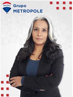 Sandra Lucas - RE/MAX - Almada