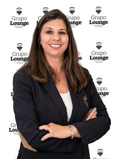 Licensed Assistant - Fátima Paulo - Assistente de Janine Martins - RE/MAX - Lounge