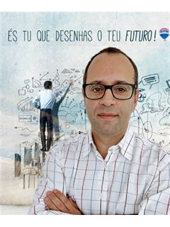 Tomaz Sanona - Membro de Equipa Neiva Sanona - RE/MAX - Solução Arrábida