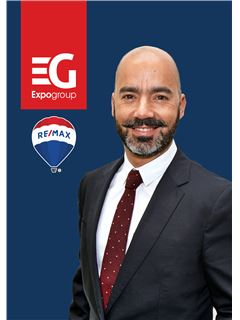 Broker/Owner - Nuno Ricardo - RE/MAX - Expo