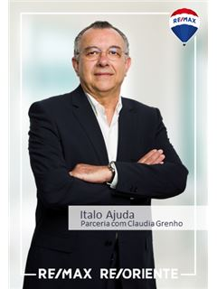 Italo Ajuda - RE/MAX - ReOriente