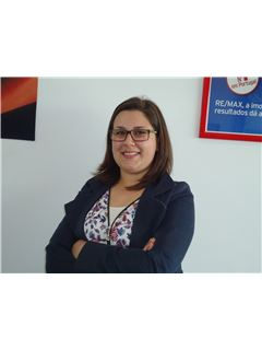 Office Staff - Catarina Miranda - RE/MAX - Acção