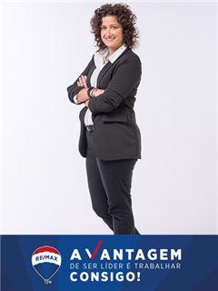 Vodja projektov - Carmen Ribeiro - RE/MAX - Vantagem Maior