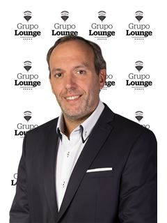 Miguel Teles - RE/MAX - Lounge