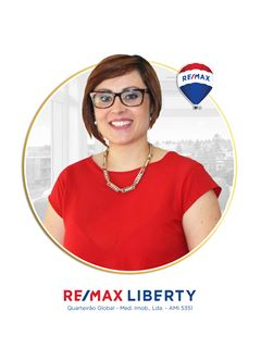 Lettings Advisor - Bernardete Pinheiro - RE/MAX - Liberty
