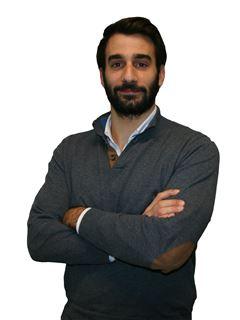 Pedro Sousa - Técnico de Marketing - RE/MAX - Plus