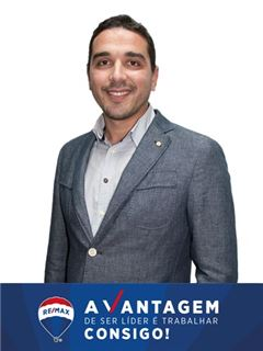 Cristiano Gouveia - RE/MAX - Vantagem Central
