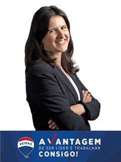 Ana Rio - Chefe de Equipa Ana Rio - RE/MAX - Vantagem Invicta
