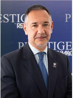 José Silva Neves - Chefe de Equipa José Silva Neves - RE/MAX - Prestige