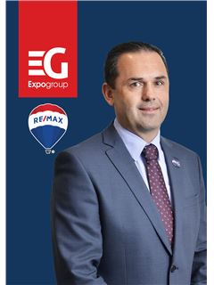 Tiago Ezequiel - RE/MAX - Expo