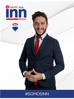 Cristiano Pereira - RE/MAX - Inn