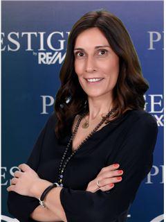 Susana Almeida - RE/MAX - Prestige